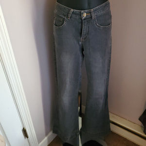 Soft Surroundings Jeans Size 6